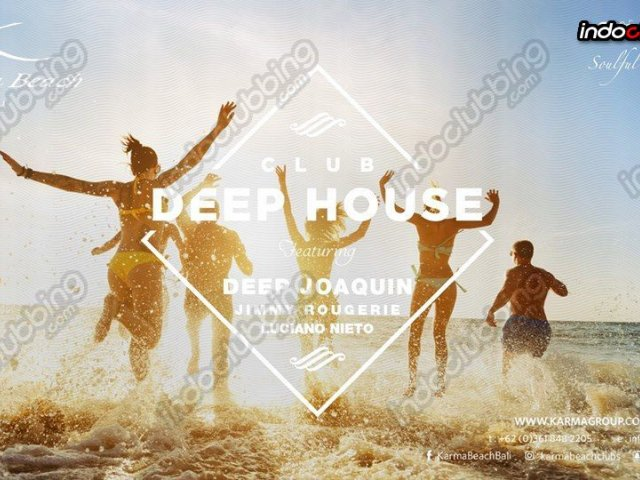 Club Deep House