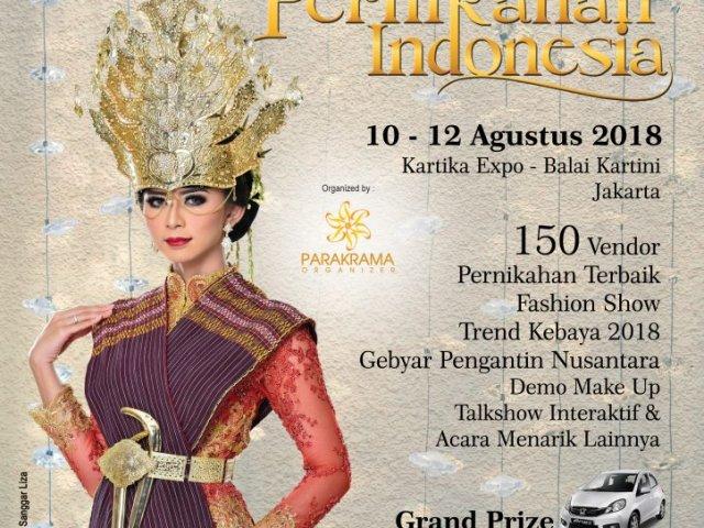Gebyar Pengantin Nusantara