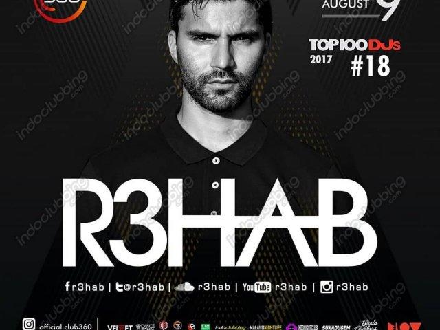 R3HAB Club 360