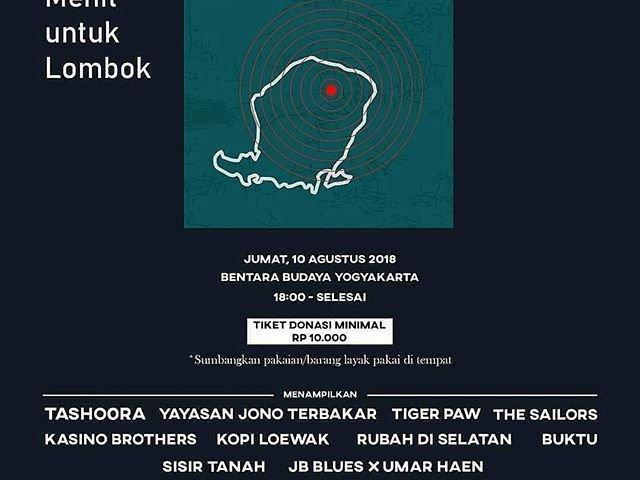 360 Menit Untuk Lombok