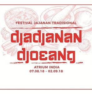 DJADJANAN DJOEANG 2018