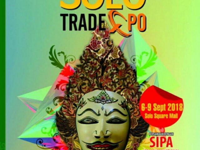 Solo Trade Expo 2018