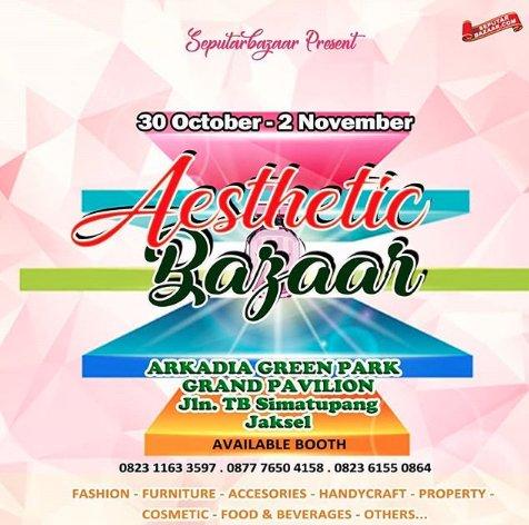Aesthetic Bazaar