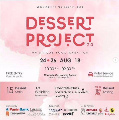 Dessert Project