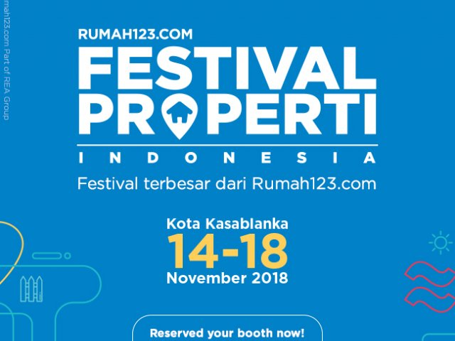 Festival Properti Indonesia