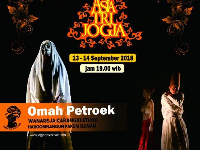 Asia Tri Jogja 2018