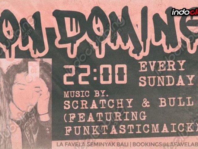 Sunday Don Domingo
