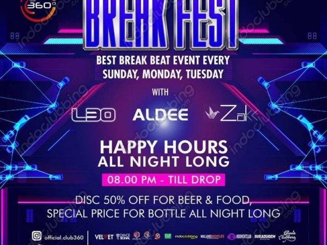 Break Fest