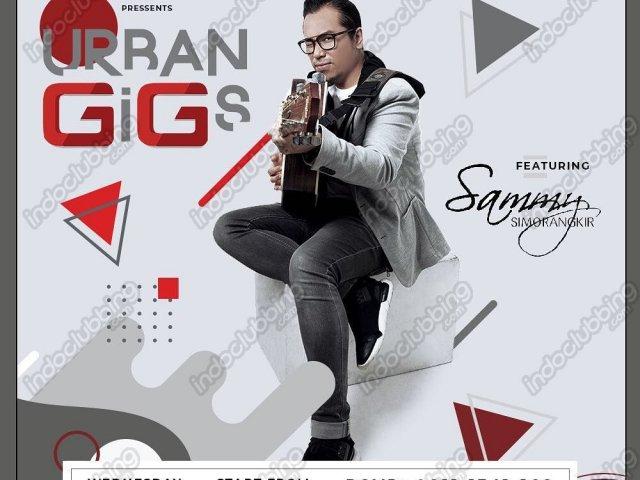 Sammy Simorangkir
