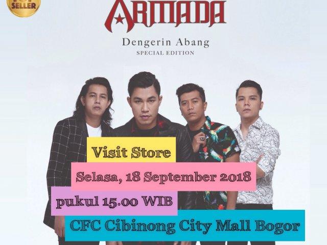 Armada Visit Store CFC