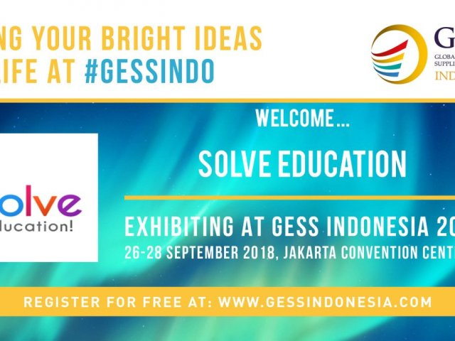 Global Educational Supplies & Solutions (GESS)