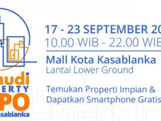 Lamudi Property Expo 2018