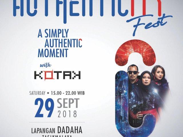 Authenticityfest 2018