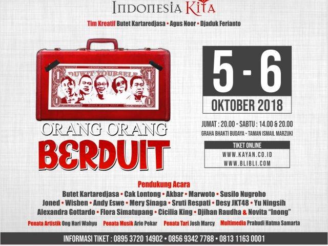 Indonesia Kita 2018