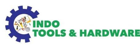 INDO TOOLS & HARDWARE