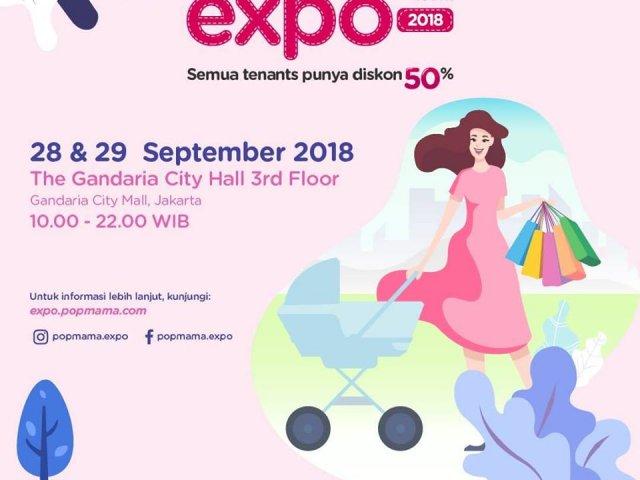 Popmama Expo