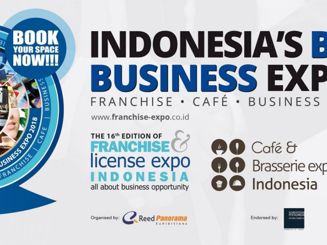 Franchise & License Expo