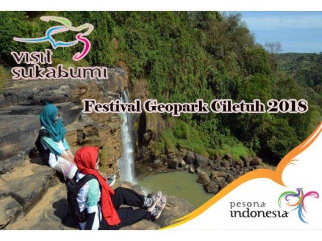 Festival Geopark Ciletuh