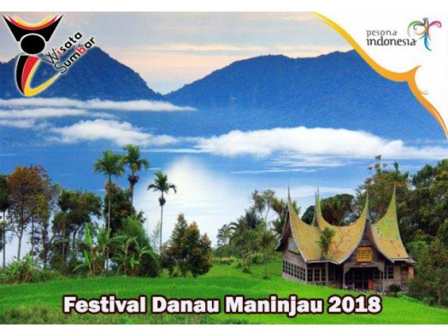 Festival Danau Maninjau
