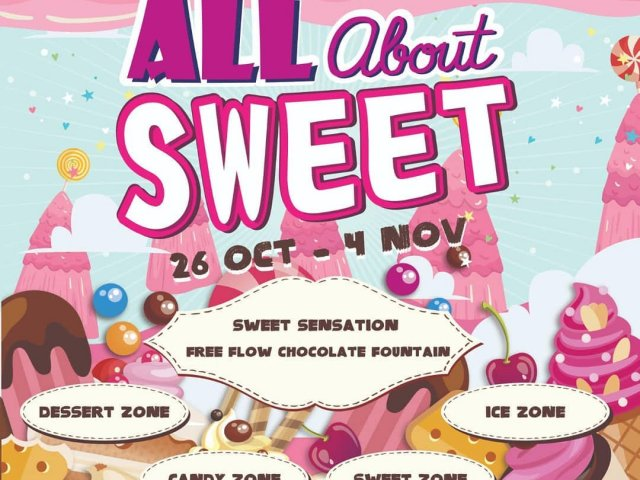 All About Sweet