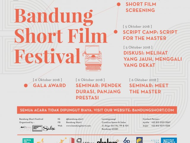 Bandung Short Film Festival
