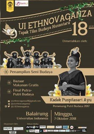 UI Ethnovaganza