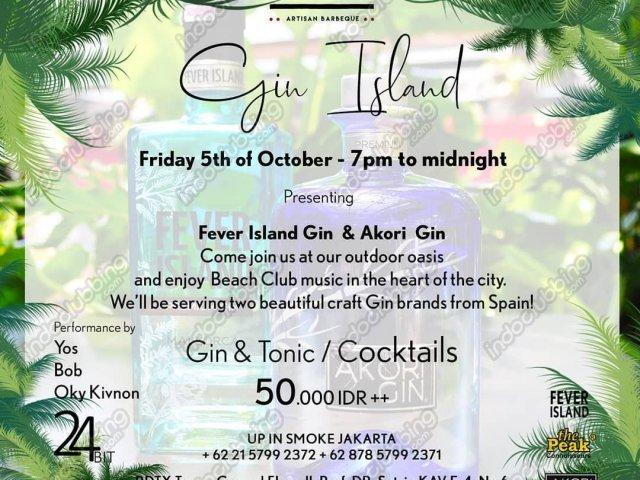 Gin Island
