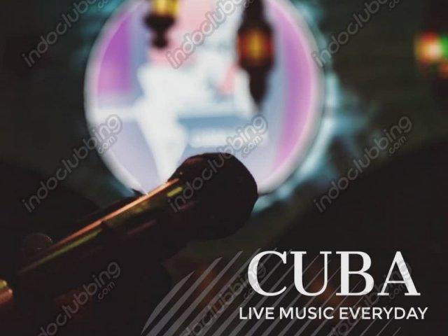 Live Music Cuba Libre