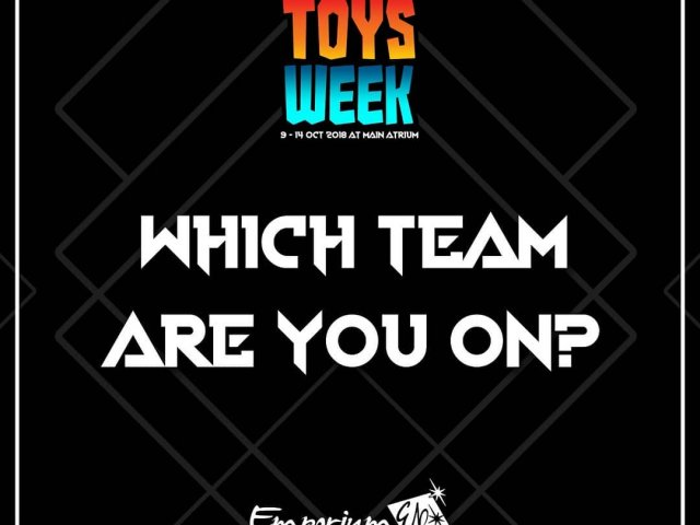 Emporium Toys Week 2018