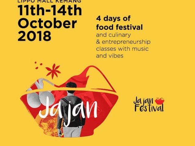 Jajan Festival