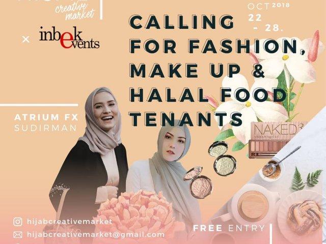 Hijab Creative Market