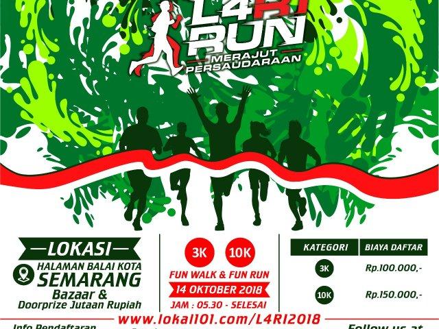 L4RI Run