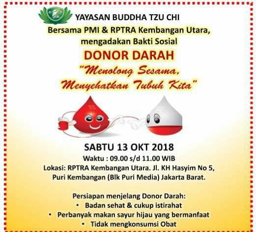 Donor Darah Jakarta