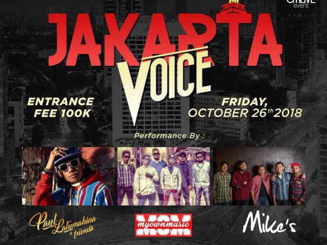 Jakarta Voice
