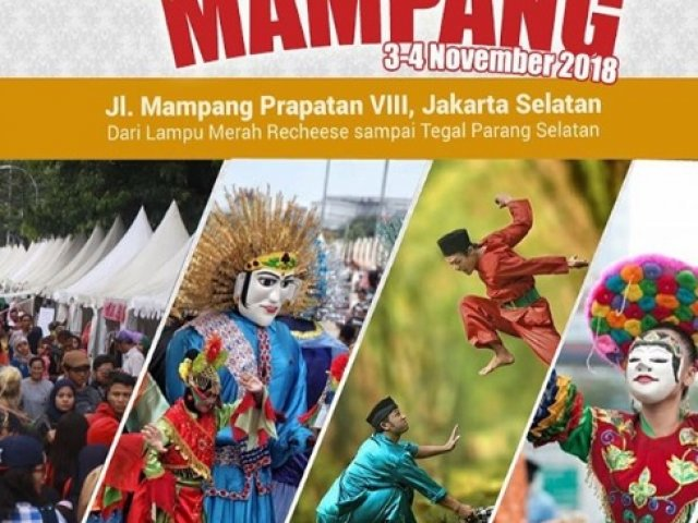 Festival Mampang