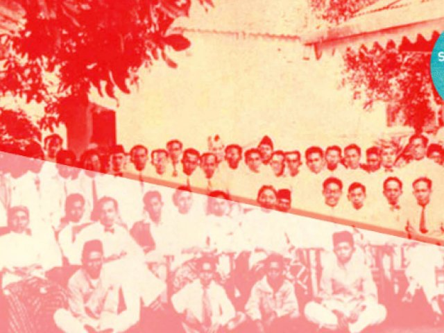 Diskusi Bahasa Indonesia dan Generasi Kini