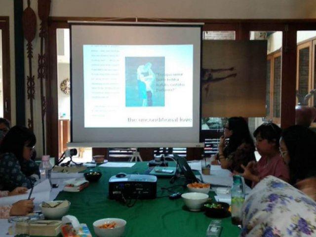 Satu Dekade Penulis Perempuan Indonesia