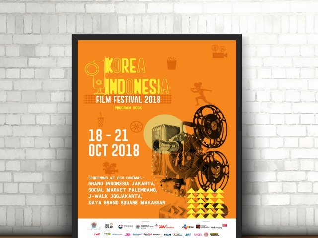 KOREA INDONESIA FILM FESTIVAL