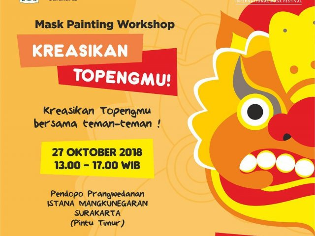 International Mask Festival
