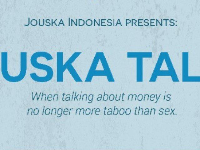 Jouska Talks Bali