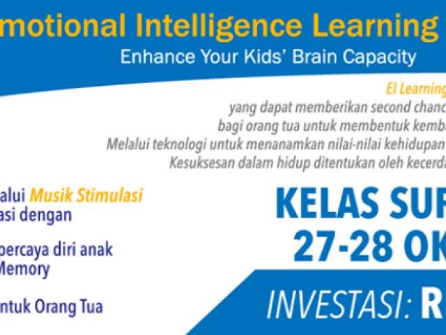 Pemberdayaan Otak Anak