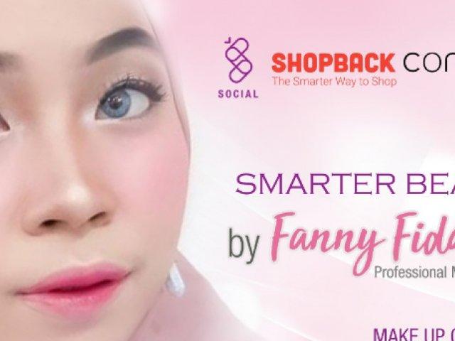 Beauty Class Smarter Beauty by Fanny Fida