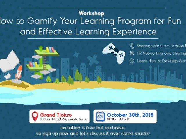 Gamification Workshop