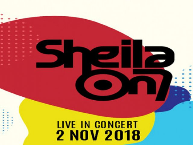 Sheila on 7 Live concert