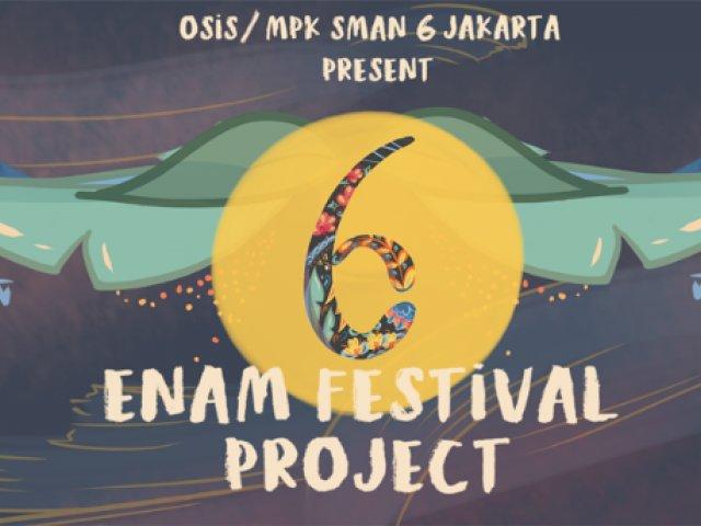 ENAM FESTIVAL PROJECT