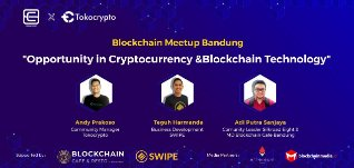 Blockchain Meetup Bandung