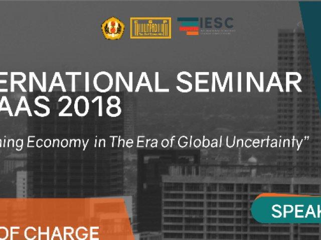 International Seminar of IESC