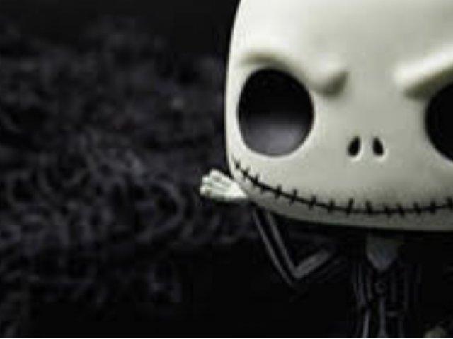 Burgo Halloween Special