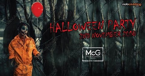 McGettigan s Halloween Party