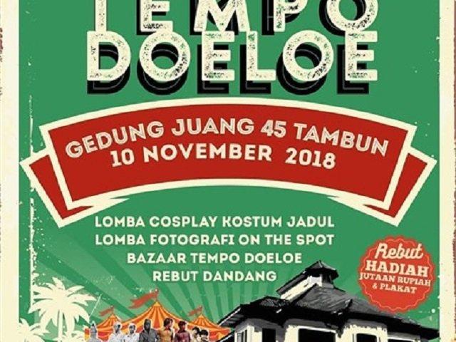 Bekasi Tempo Doeloe